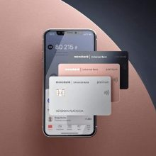 Monobank Platinum — заказать & тарифы