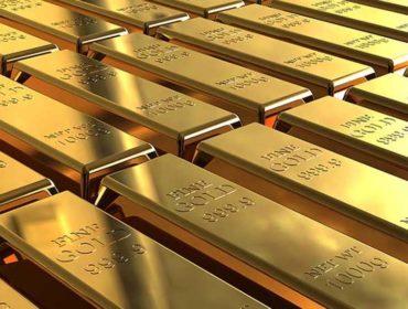 Как в Украине инвестировать в золото