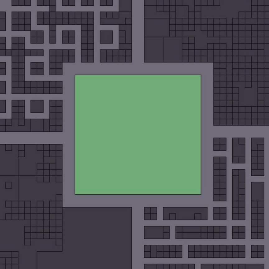 Виртуальный земельный участок