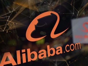 Акции Alibaba резко растут