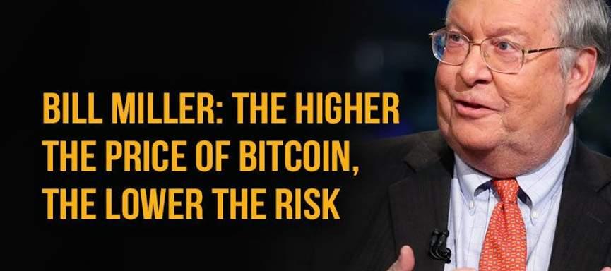 Билл Миллер о BTC