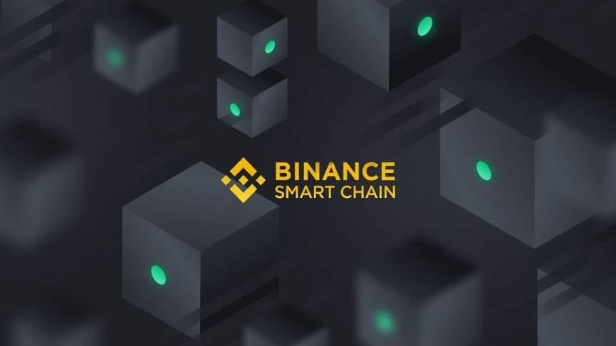 binance smart chain1