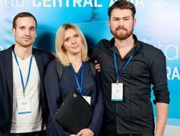 Украинский стартап получил 500 000 долларов