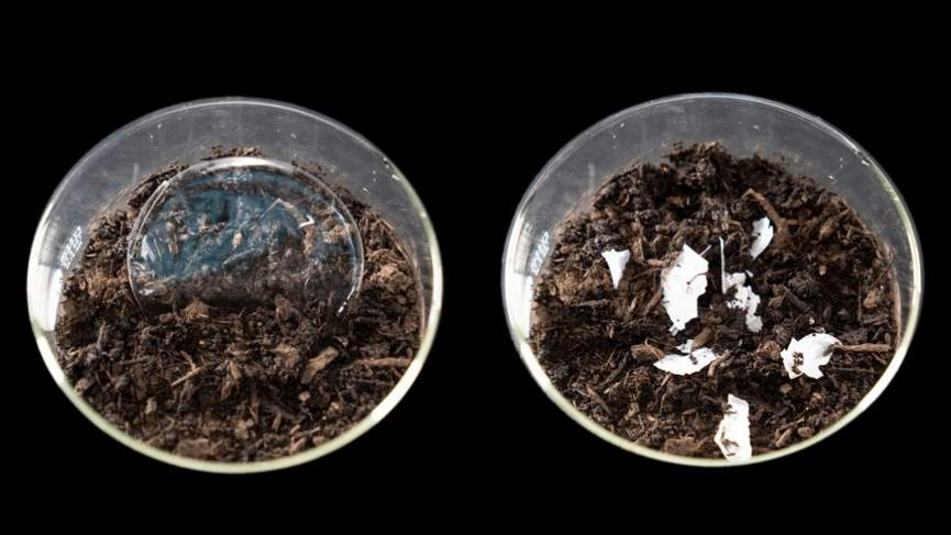 эко пластик