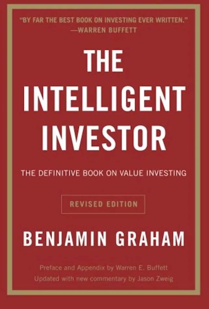 Интелектуальный инвестор