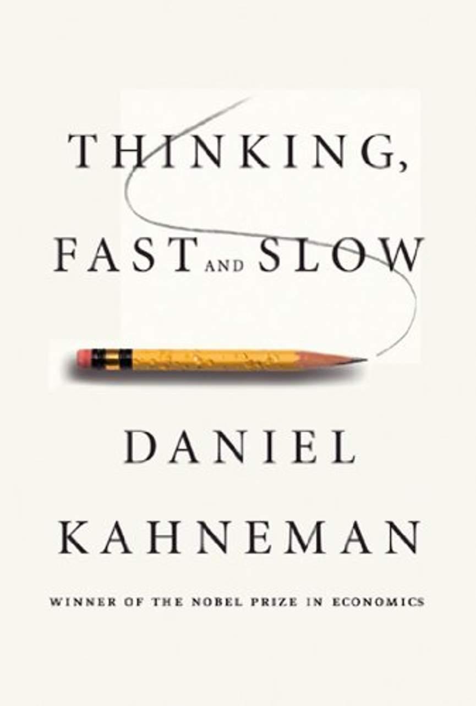 Мышление, быстрое и медленное