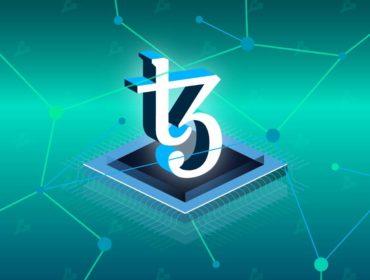 Новый стартап от Tezos Ukraine