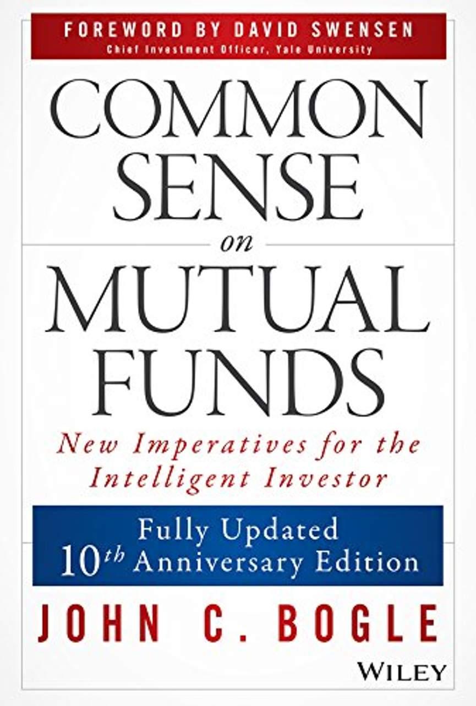 Здравый смысл в паевых инвестиционных фондах