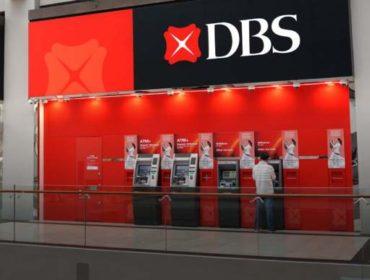 Криптовалютний траст от топбанка в Сингапуре