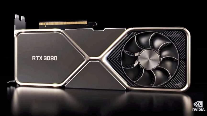 Nvidia ограничил майнинга криптовалют