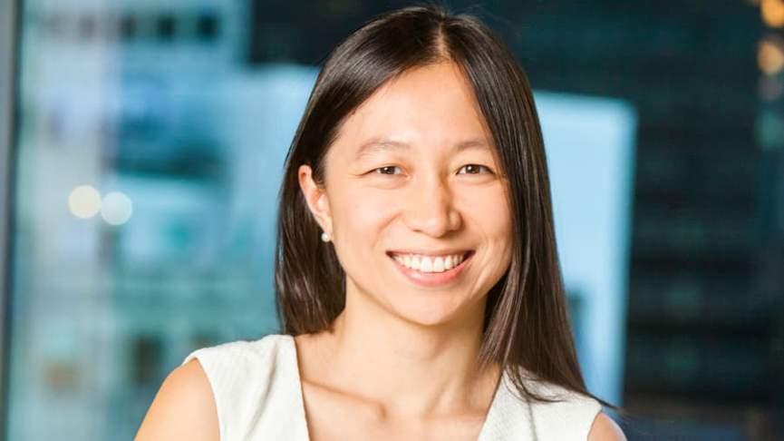 Ян Чжао из крипто-депозитарной фирмы NYDIG